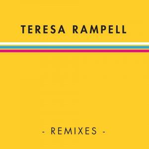 portada del disco Teresa Rampell (Remixes)