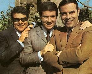 foto del grupo imagen del grupo Los de la Torre