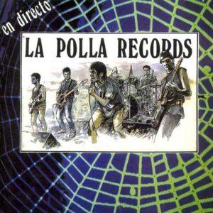 portada del disco En Directo