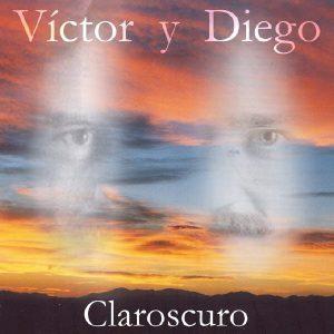 portada del disco Claroscuro