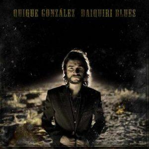 portada del disco Daiquiri Blues