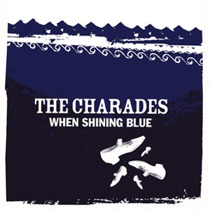 portada del disco When Shining Blue