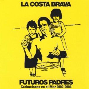 portada del disco Futuros Padres