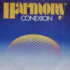 portada del disco Harmony