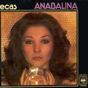 portada del disco Anabalina / Al Pasar la Barca
