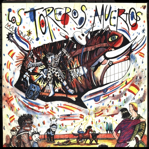 portada del disco Bares, Bares