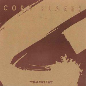 portada del disco Tracklist