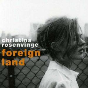 portada del disco Foreign Land