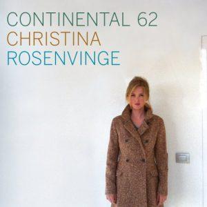 portada del disco Continental 62