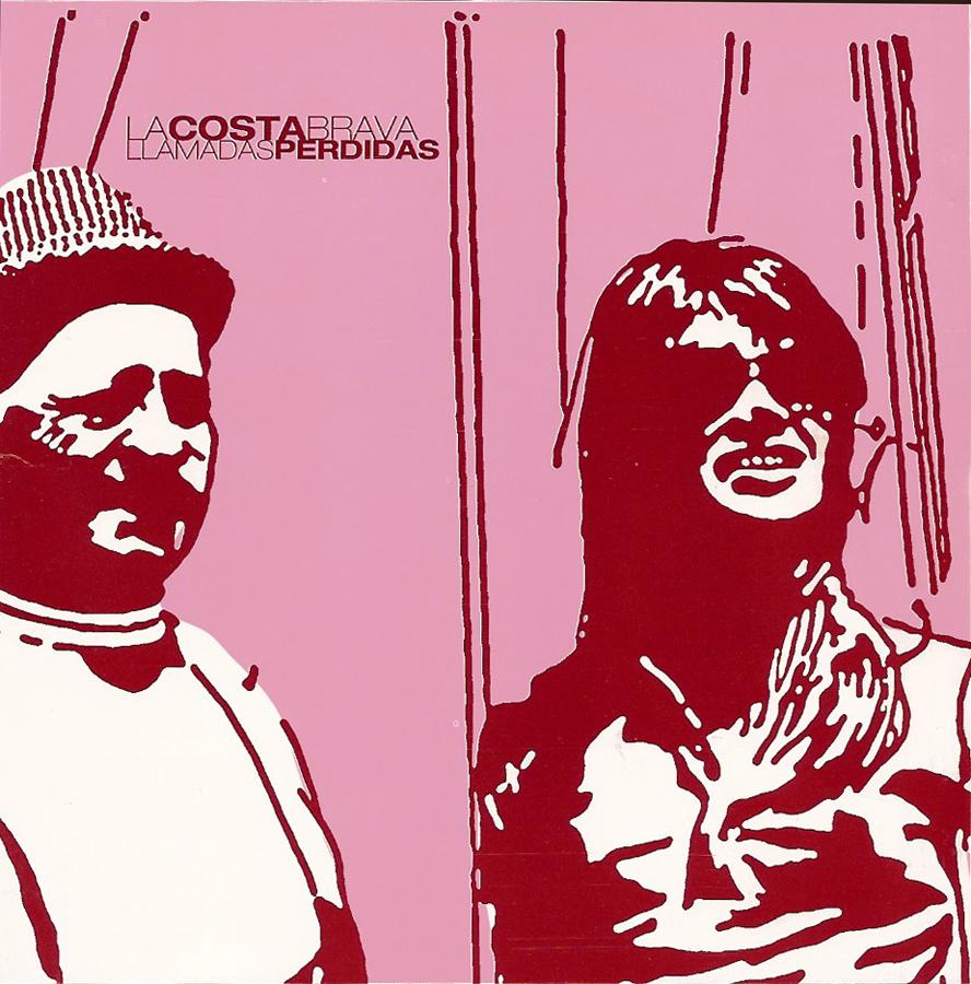 portada del disco Llamadas Perdidas