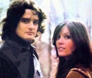 foto del grupo imagen del grupo Ana y Johnny