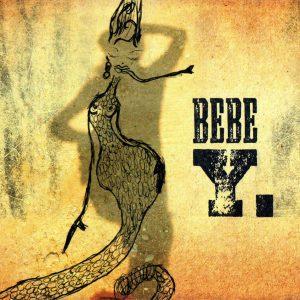portada del disco Y.