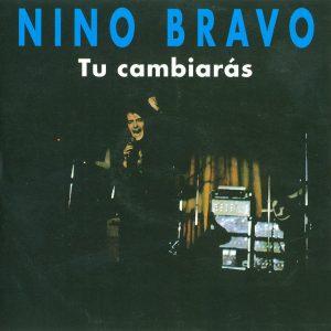 portada del disco Tu Cambiarás