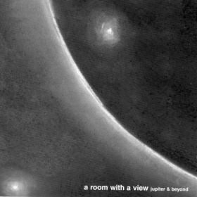 portada del disco Jupiter & Beyond