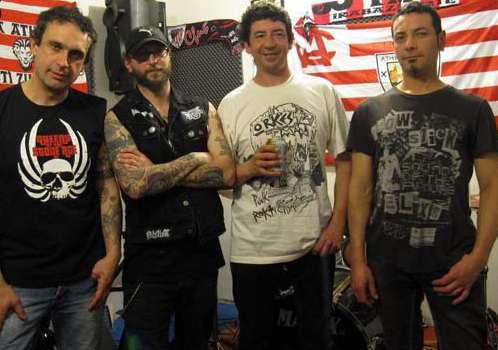foto del grupo imagen del grupo Radikal H.C.