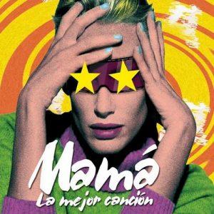portada del disco La Mejor Canción