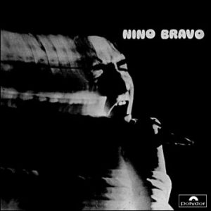 portada del disco Nino Bravo