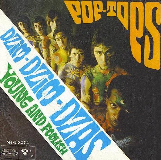 portada del disco Dzim-Dzim-Dzas