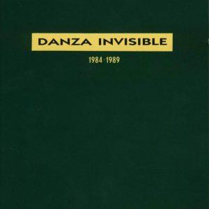 portada del disco 1984-1989