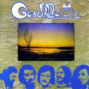 portada del disco Guadalquivir