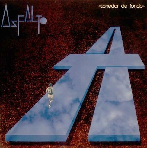 portada del album Corredor de Fondo