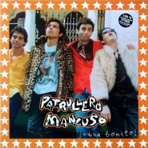 portada del disco ¡Viva Bonito!
