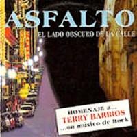 portada del album El Lado Oscuro de la Calle / Lo que el Viento no se Llevó