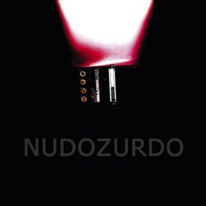 portada del disco Nudozurdo