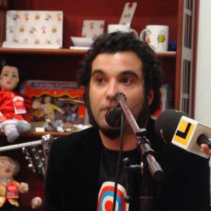 Fernando F. Rego