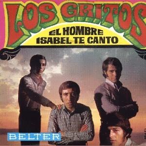 portada del disco El Hombre / Isabel, Te Canto