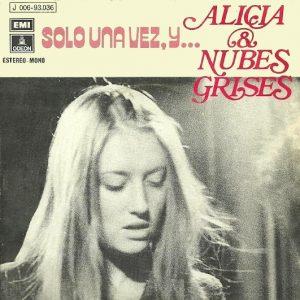 portada del disco Solo Una Vez y...