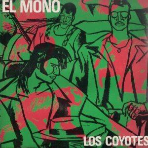 portada del disco El Mono