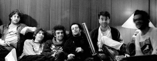 foto del grupo imagen del grupo Korosi Dansas