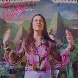 portada del disco Mujer y Sentimiento