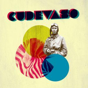portada del disco Cudevaso