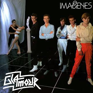 portada del disco Imágenes