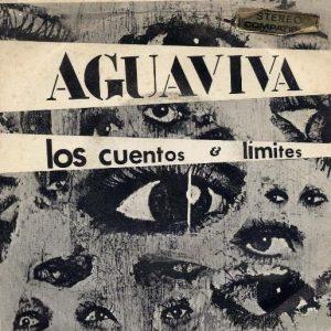 portada del disco Los Cuentos / Límites