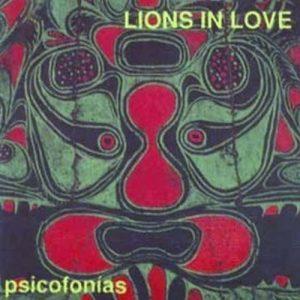 portada del disco Psicofonías