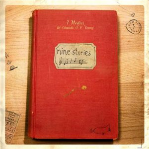 portada del disco Nine Stories