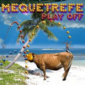 portada del disco Play Off