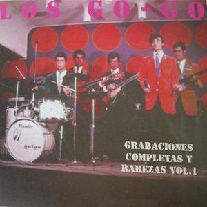 portada del disco Grabaciones y Rarezas