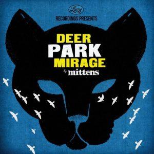 portada del disco Deer Park Mirage