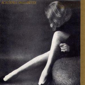 portada del disco Muñeca