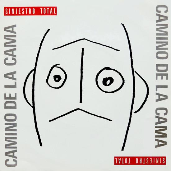 portada del album Camino de la Cama