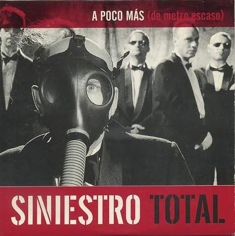 portada del album A Poco Más