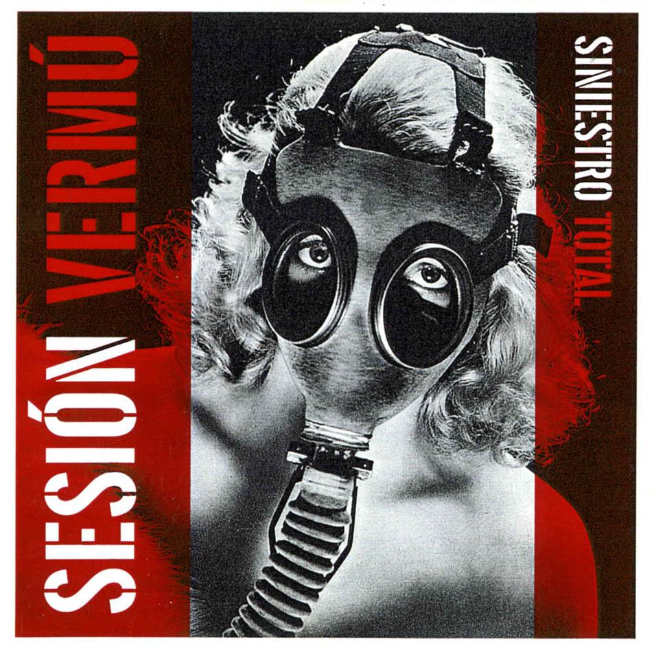 portada del album Sesión Vermú