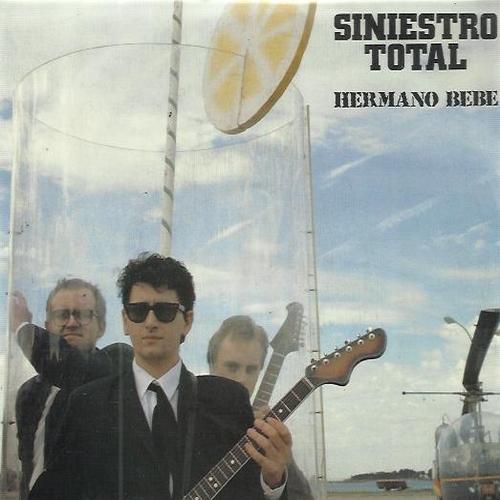 portada del album Hermano Bebe