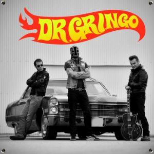 portada del disco Dr. Gringo