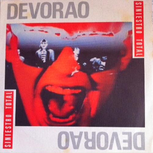 portada del album Devorao