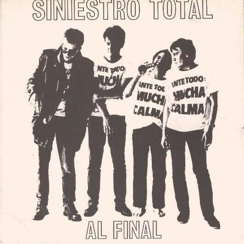 portada del album Al Final